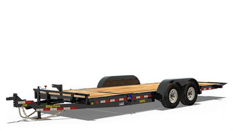 2020 Big Tex Trailers 10TL-20 in Scottsbluff, Nebraska