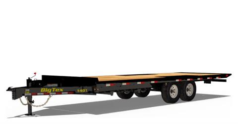 2020 Big Tex Trailers 14OT-22GN in Scottsbluff, Nebraska