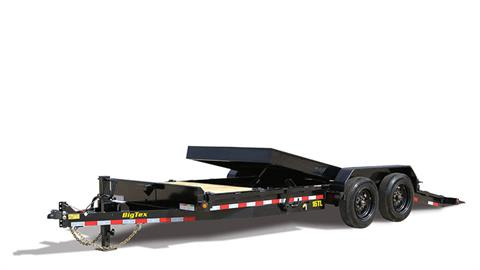 2020 Big Tex Trailers 16TL-20 in Scottsbluff, Nebraska
