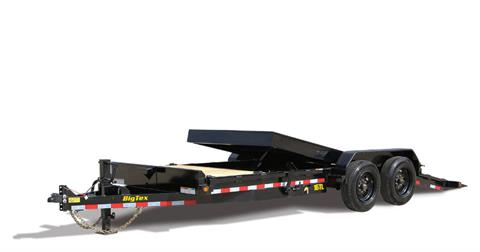 2020 Big Tex Trailers 16TL-22GN in Scottsbluff, Nebraska