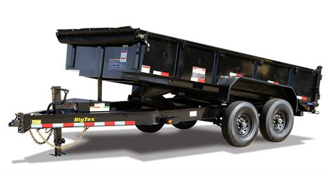 2020 Big Tex Trailers 14LP-16 in Hondo, Texas - Photo 1