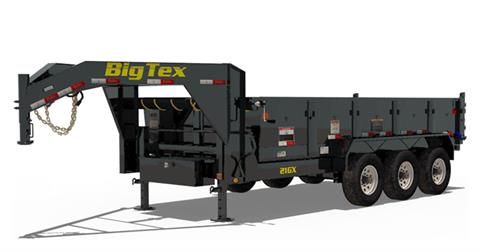 2020 Big Tex Trailers 21GX-16 in Hondo, Texas - Photo 1