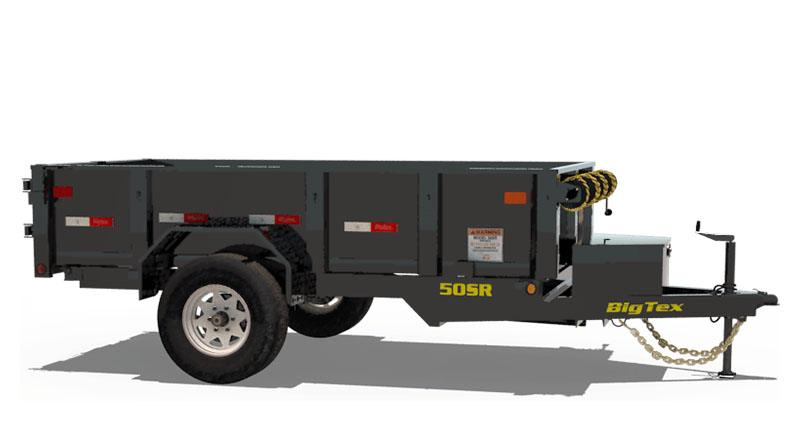 2020 Big Tex Trailers 50SR-08-5WDD in Scottsbluff, Nebraska - Photo 5