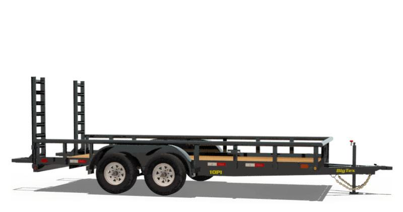 2020 Big Tex Trailers 10PI-20 in Scottsbluff, Nebraska