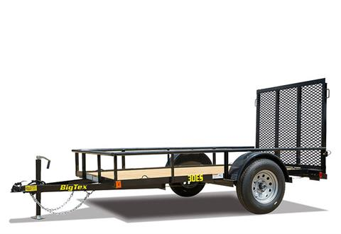 2020 Big Tex Trailers 30ES-10 in Scottsbluff, Nebraska