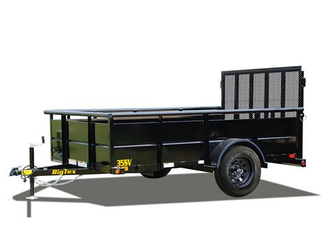 2020 Big Tex Trailers 35SV-10 in Scottsbluff, Nebraska