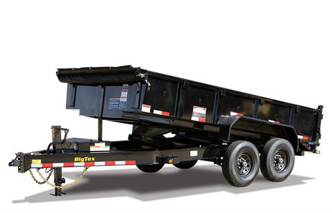 2020 Big Tex Trailers 14LP-16 in Scottsbluff, Nebraska