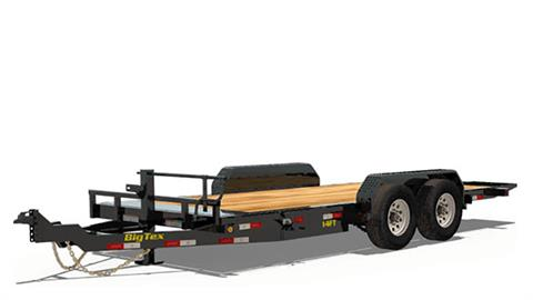 2020 Big Tex Trailers 14FT-18 in Scottsbluff, Nebraska