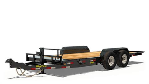 2020 Big Tex Trailers 14TL-22 in Scottsbluff, Nebraska