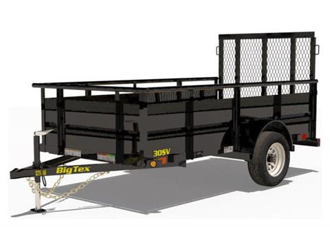 2020 Big Tex Trailers 30SV-10 in Scottsbluff, Nebraska