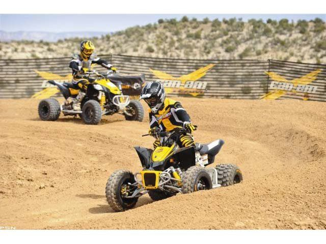 2010 Can-Am™ DS 90 X 5