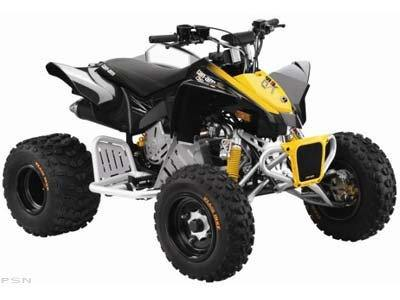 2010 Can-Am™ DS 90 X 1