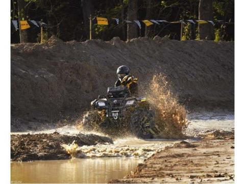 2012 Can-Am Outlander™ 800R X mr in Waco, Texas - Photo 9