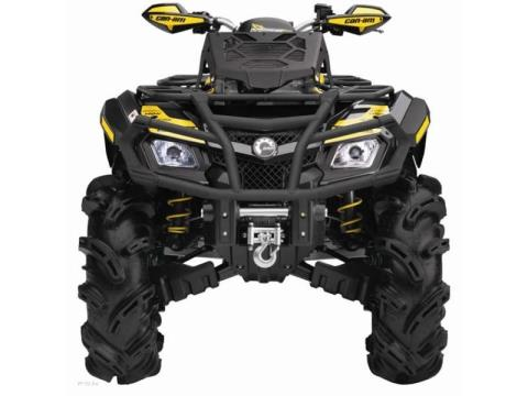 2012 Can-Am Outlander™ 800R X mr in Waco, Texas - Photo 7
