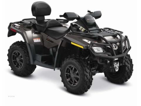 2012 Can-Am Outlander™ MAX 650 XT in Junction City, Kansas