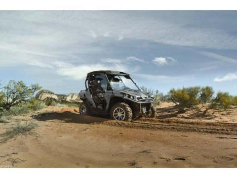 2012 Can-Am Commander™ 1000 LTD  in Annville, Pennsylvania - Photo 2