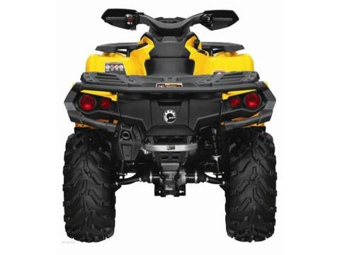2013 Can-Am Outlander™ XT™ 1000 in Algona, Iowa - Photo 14