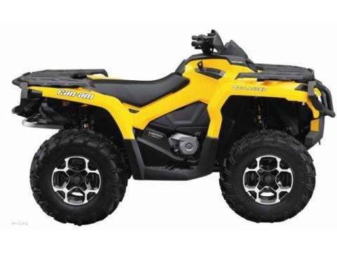 2013 Can-Am Outlander™ XT™ 1000 in Algona, Iowa - Photo 15