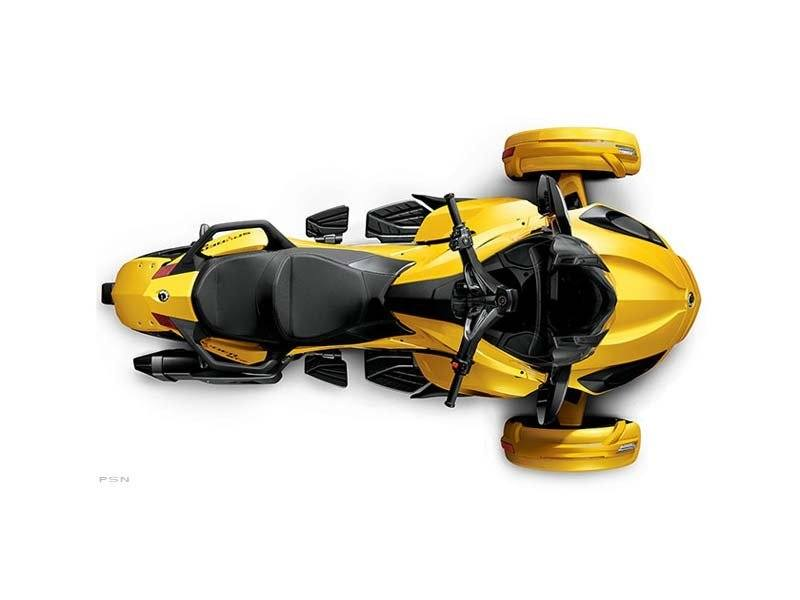 2013 Can-Am™ Spyder ST-S SE5 11