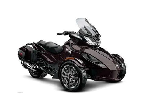 2013 Can-Am Spyder® ST Limited in Waco, Texas
