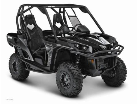 2013 Can-Am Commander™ X® 1000 in Lumberton, North Carolina