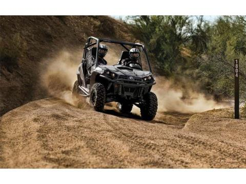 2013 Can-Am Commander™ X® 1000 in Marshall, Texas - Photo 4