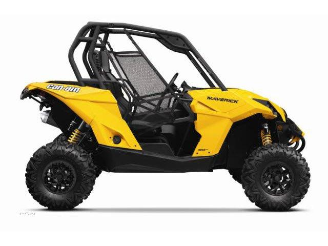 2013 Can-Am Maverick™ 1000R in Festus, Missouri - Photo 4
