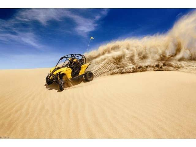 2013 Can-Am Maverick™ 1000R in Festus, Missouri - Photo 5