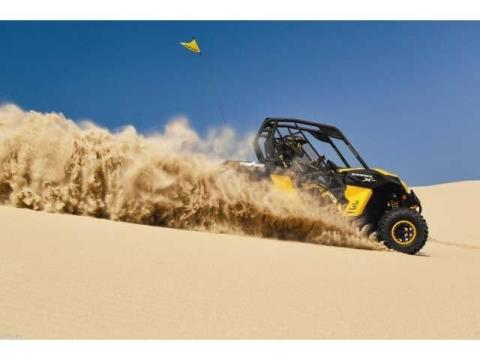 2013 Can-Am Maverick™ X® rs 1000R in Las Vegas, Nevada