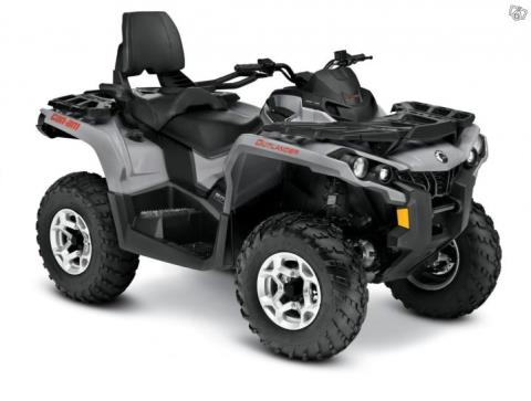 2014 Can-Am Outlander™ MAX DPS™ 800R in Bolivar, Missouri