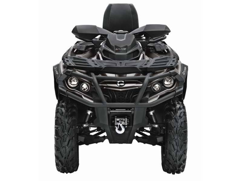 2014 Can-Am™ Outlander MAX Limited 1000 9