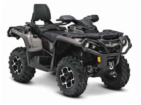 2014 Can-Am Outlander™ MAX XT™ 1000 in Honesdale, Pennsylvania
