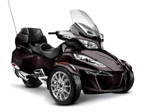 2014 Can-Am Spyder® RT Limited in Springfield, Missouri