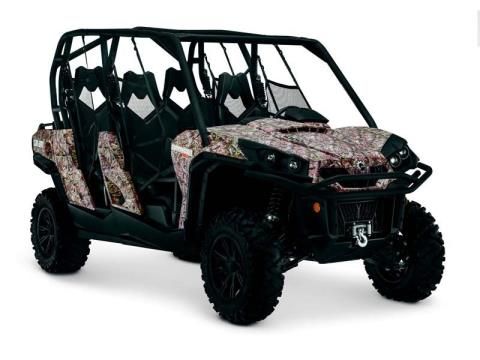2014 Can-Am Commander™ Max XT™ in Land O Lakes, Wisconsin