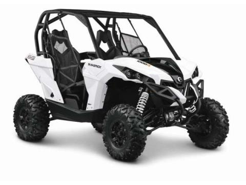 2014 Can-Am Maverick™ 1000R in Lumberton, North Carolina