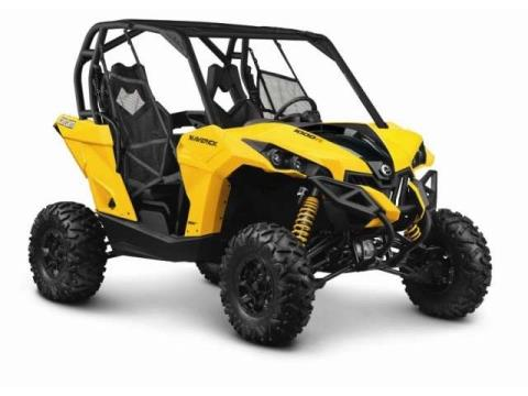 2014 Can-Am Maverick™ 1000R in Claysville, Pennsylvania