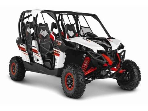 2014 Can-Am Maverick™ Max X® rs DPS™ 1000R in Bolivar, Missouri