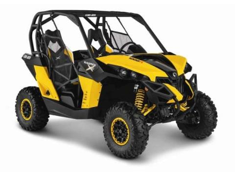 2014 Can-Am Maverick™ X® xc DPS™ 1000R in Claysville, Pennsylvania