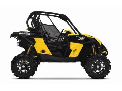 2014 Can-Am Maverick™  1000R X mr in Oakdale, New York