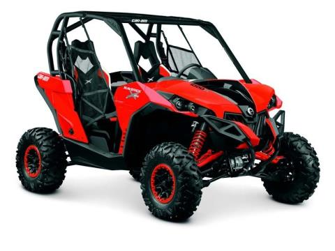 2014 Can-Am Maverick™  X® rs DPS™  1000R in Elk Grove, California