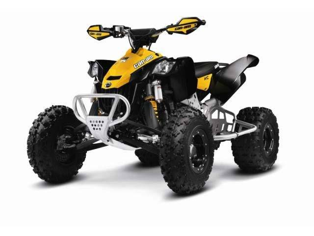 2015 Can-Am DS 90™  X® in Pound, Virginia