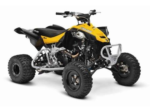 2015 Can-Am DS 450® X® mx in Smock, Pennsylvania