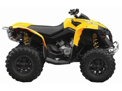 2015 Can-Am Renegade® 500 in Oakdale, New York