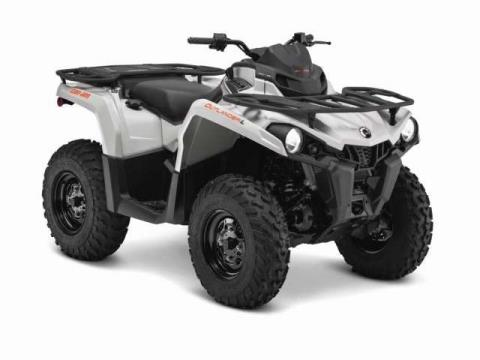 2015 Can-Am Outlander™ L 450 in Ebensburg, Pennsylvania