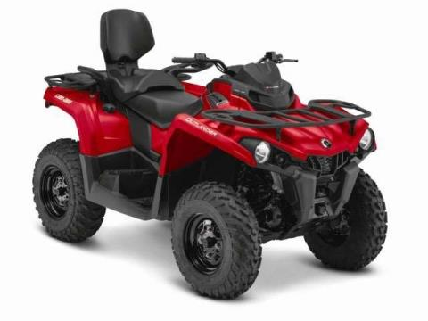 2015 Can-Am Outlander™ L MAX 450 in Grantville, Pennsylvania