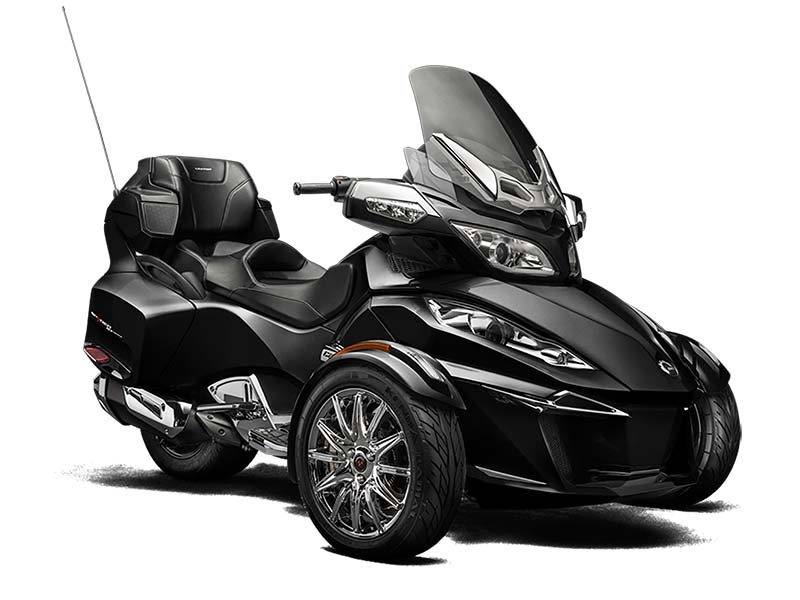 2015 Can-Am Spyder® RT Limited in Sanford, Florida - Photo 35
