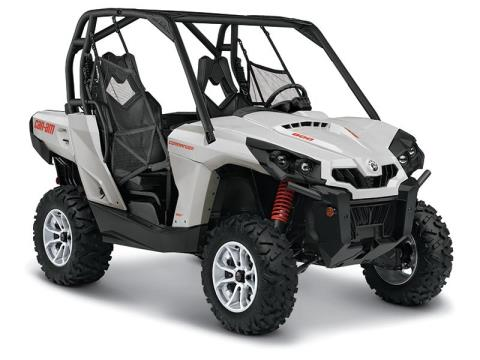 2015 Can-Am Commander™ DPS™ 800R in Bolivar, Missouri