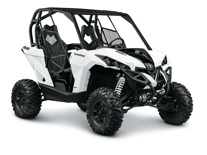2015 Can-Am Maverick™ 1000R in Amarillo, Texas