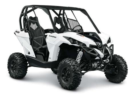 2015 Can-Am Maverick™ 1000R in Claysville, Pennsylvania