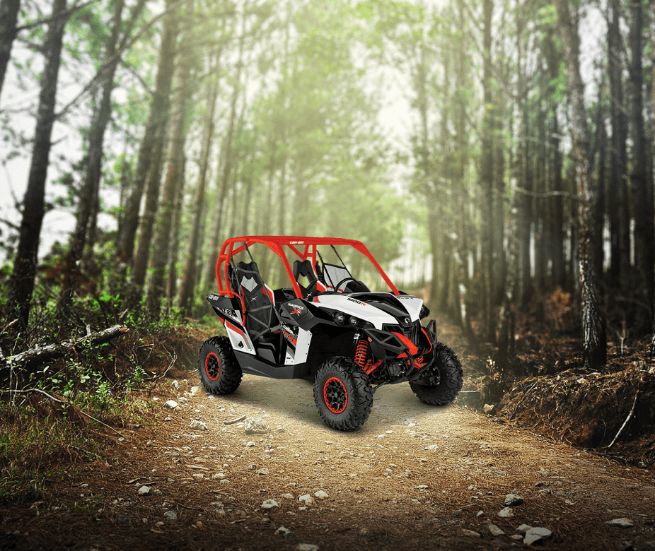 2015 Maverick X xc DPS 1000R